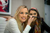 Cours de maquillage spécial mariage mariée Annecy Genève Conseil make-up maquilleuse professionnelle