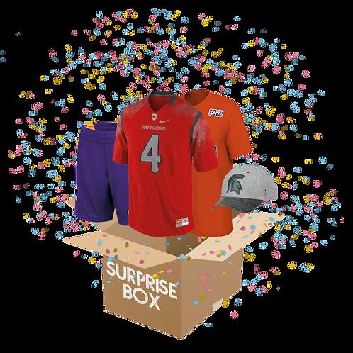 Quarterley Surprise Box - $125 RRP