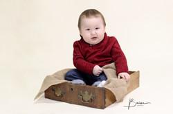 TN Child Photographer | Baine Images