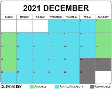 December 2021