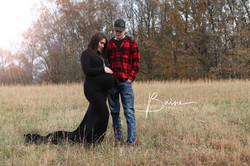 TN Maternity Photographer | Baine Images