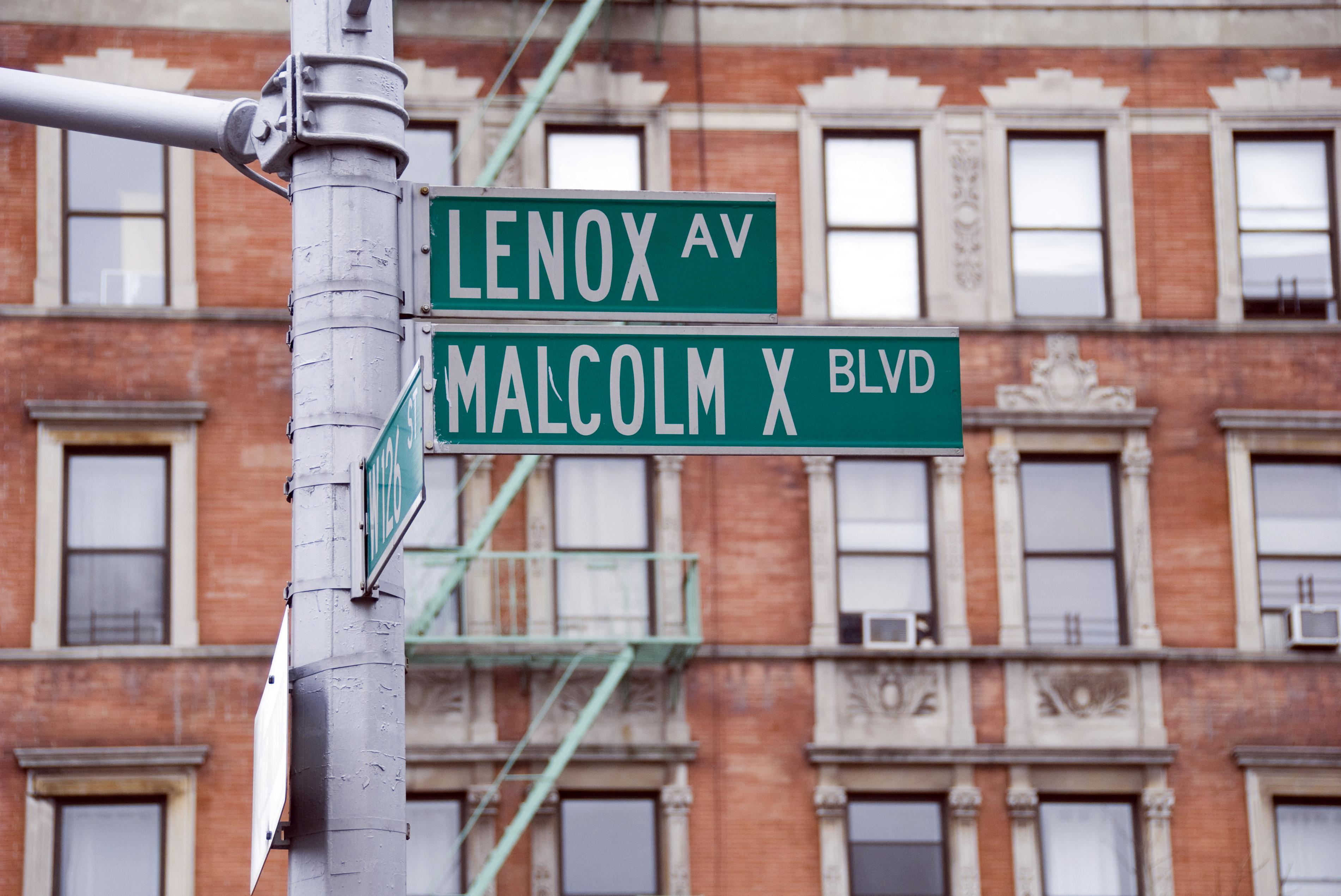 Lenox & Malcolm