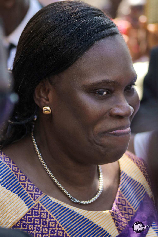 Simone Gbagbo 2018