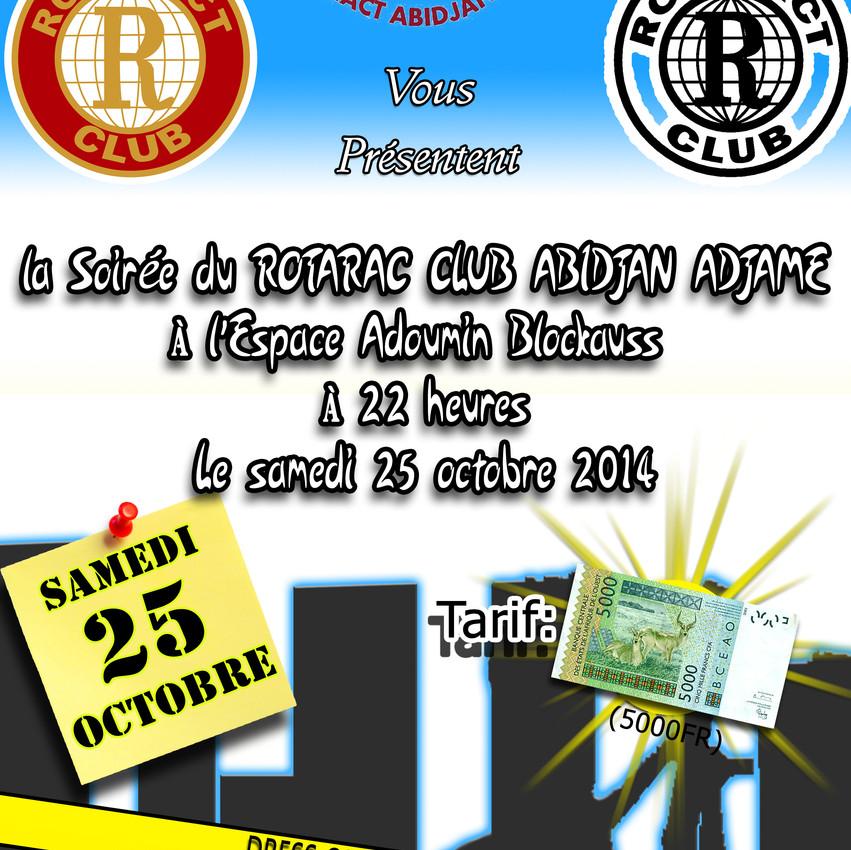 Flyer Rotarac