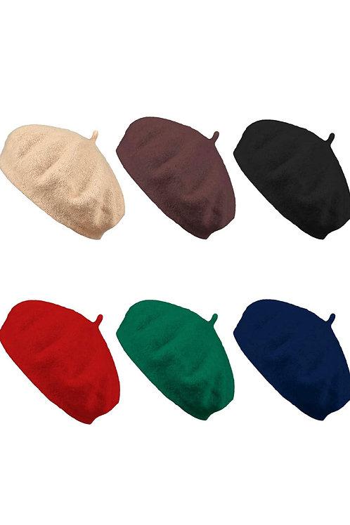 Artist Beret Hat