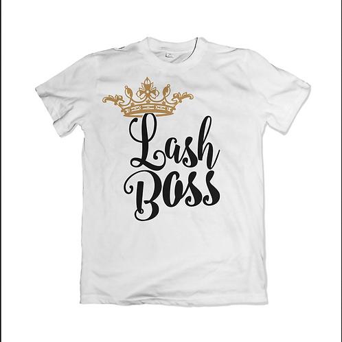 Lash Boss T-shirt