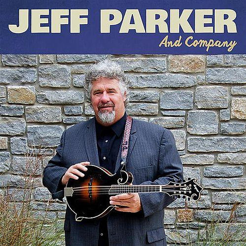 CD: Jeff Parker And Company