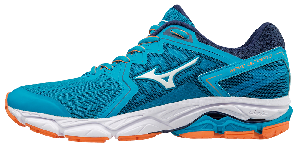 Mizuno Wave Ultima 10 W.
