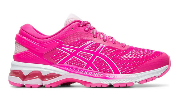 Asics Gel Kayano 26 W.