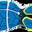 Thumbnail: Mizuno Wave Ultima 11