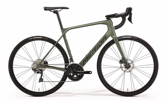 Merida Scultura Endurance 5000 carbon Disc
