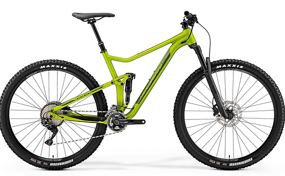 Merida One -Twenty XT edition M/L