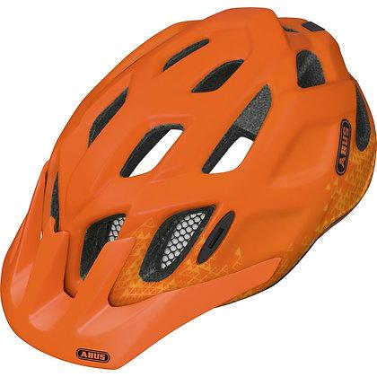 ABUS Mountk trey orange helm