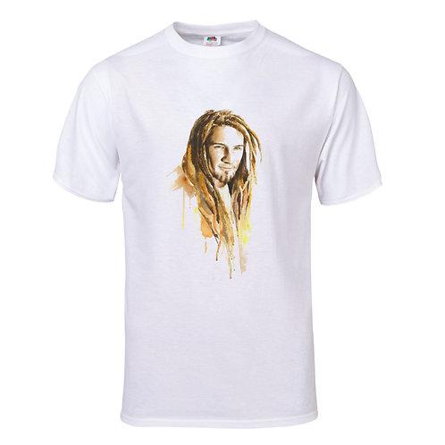 """T-shirt Homme """"Souvenez-vous"""" Vinyle"""