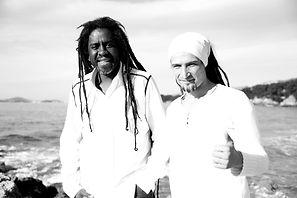 Bongo White et Tonton David