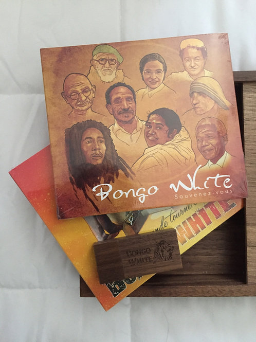 """BONGO """"FAN BOX"""""""