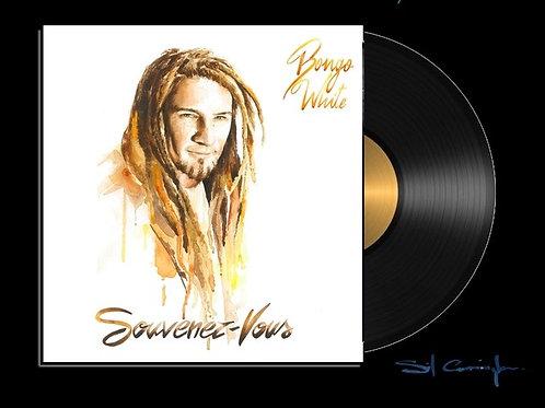 """Album """"Souvenez-vous"""" Vinyle 45 tours 12"""""""
