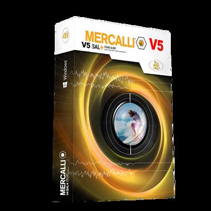 proDAD Mercalli V5 SAL+ 5.0.460.2 WIN 64 Full