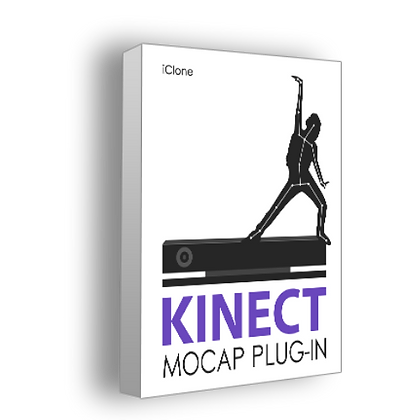 Mocap Device Plug-In v1.2 for iClone