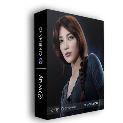 V-Ray 5.00.42 for Cinema 4D R23 Win