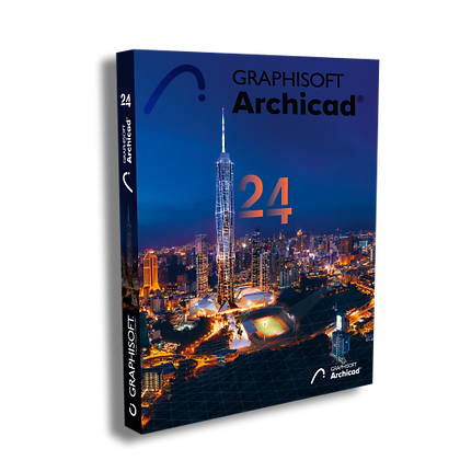 Archicad 24 Full unlimited!