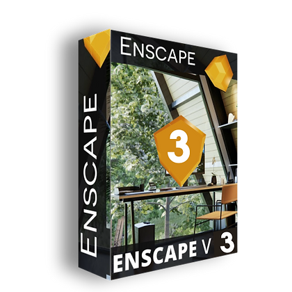 Enscape 3.0 - Unlimited Full