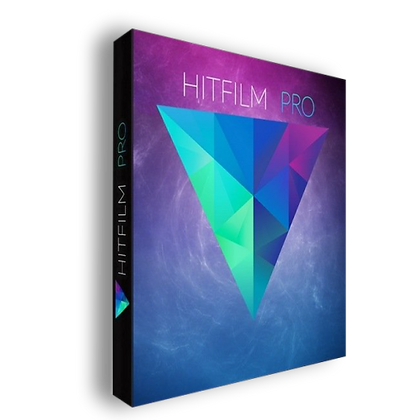 HitFilm Pro 11.x.x.x - Activation Full install