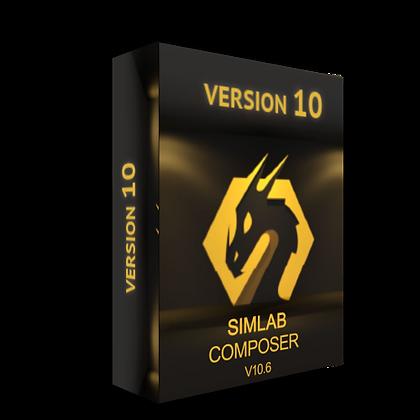 Simlab Composer v10.6