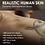 Thumbnail: Realistic Human Skin - CC 3.3