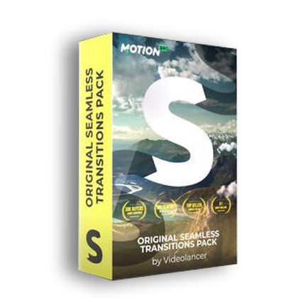 Transitions Original Seamless Transitions Pack v6