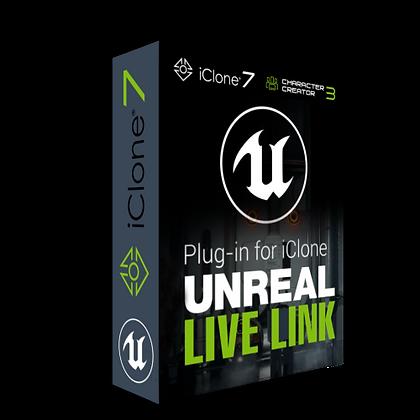 Unreal Live Link Plug-in v1.11.13