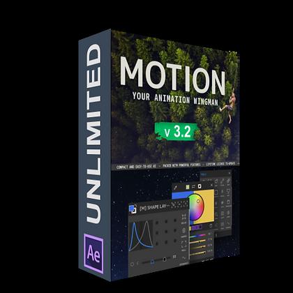 Motion v3 Full (AE)