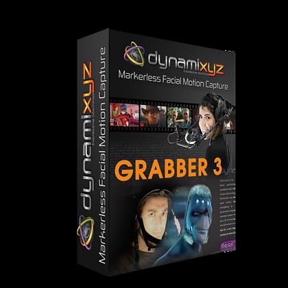 Dynamixyz Grabber 3 V.2.9 Full