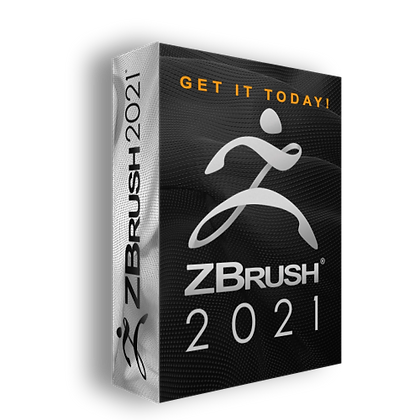 Zbrush 2021 Full + Activate