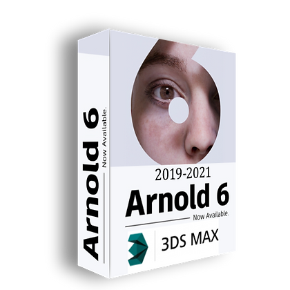 Arnold 6 - 3ds Max to Arnold v4.0.4.36 2019-2021 [WIN]