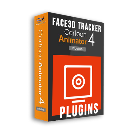 Cartoon Animator 4.4 PLUGINS Mega pack