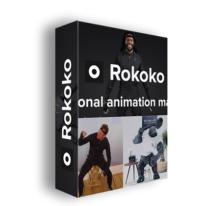 Rokoko Profile 1.2- Body Mocap Profile