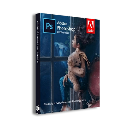 Adobe Photoshop 2020 win