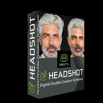 Headshot Plug-In 1.01