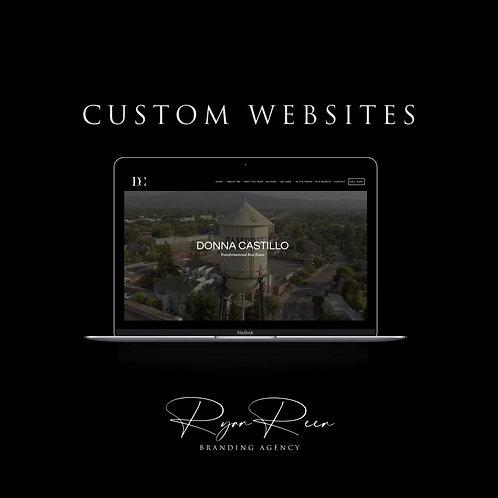 Shop Web Development