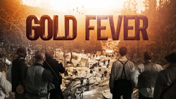Gold Fever Intro -  style frame