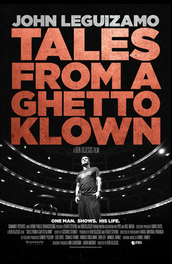 Tales From A Ghetto Klown Documentary Poster