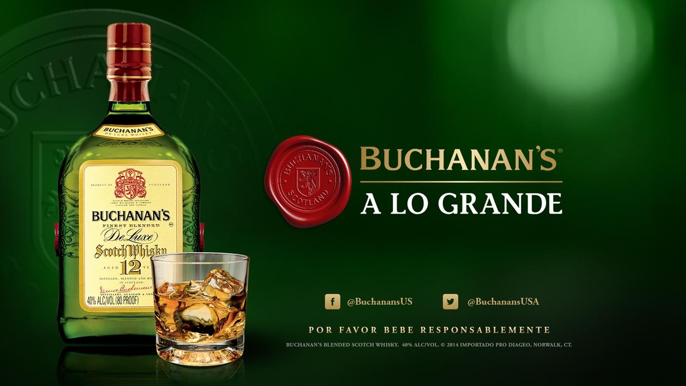 Buchanans style frame