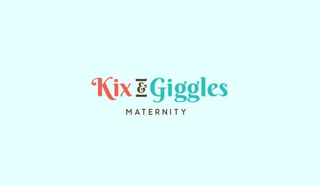Kix & Giggles Maternity