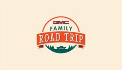 GMC Family Road Trip