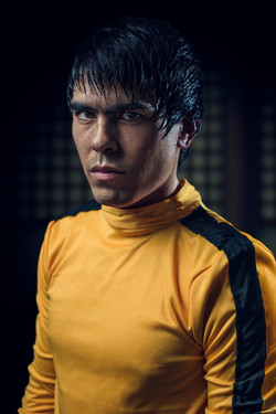Game of Death // 1