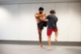 MMA bergen sentrum student