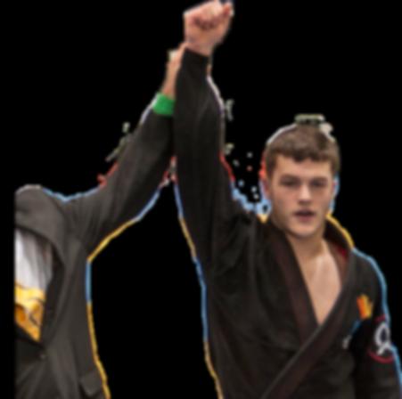 Konkurranse og mesterskap vinner