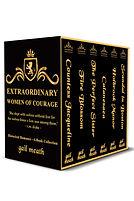 Extraordinary Women of Courage - Box Set (6)