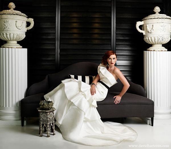 Makeup or Hair Stylist - Bridal Makeup - Melissa Mangrum
